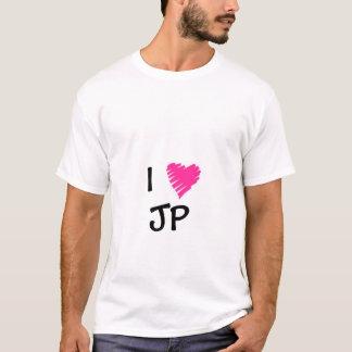 ik houd van JP T Shirt