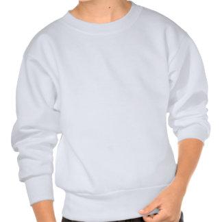 Ik houd van Judo Sweatshirt