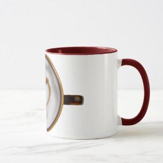 Ik houd van Koffie 03 Mok