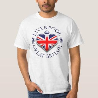 Ik houd van Liverpool T Shirt
