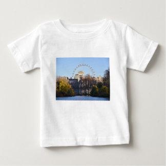 Ik houd van Londen! Baby T Shirts