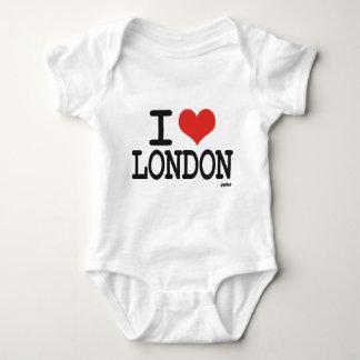 Ik houd van Londen Romper