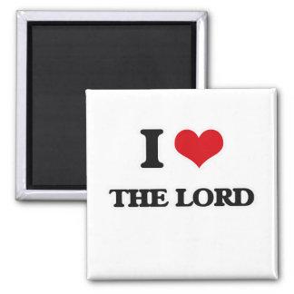 Ik houd van Lord Magneet