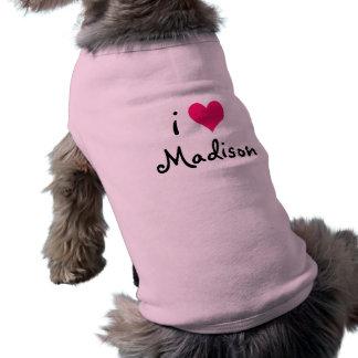 Ik houd van Madison Shirt