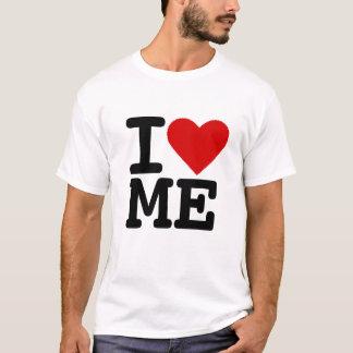 Ik houd van ME T Shirt