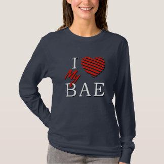 Ik houd van Mijn Bae T Shirt