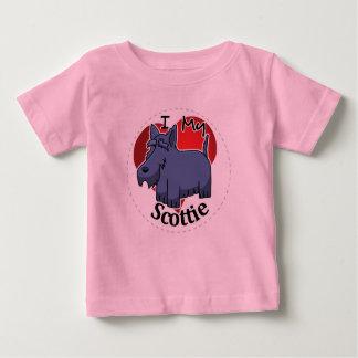 Ik houd van Mijn Gelukkige Schattige Grappige & Baby T Shirts