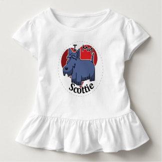 Ik houd van Mijn Gelukkige Schattige Grappige & Kinder Shirts