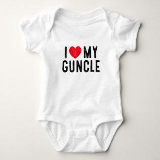 Ik houd van Mijn Guncle. Romper