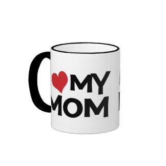 Maak je eigen moederdag mokken en personaliseer met kleur, design of stijl.