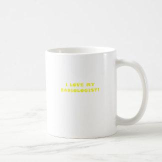 Ik houd van Mijn Radioloog Koffiemok