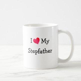 Ik houd van Mijn Stiefvader Koffiemok
