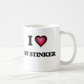 Ik houd van Mijn Stinker Koffiemok