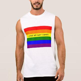 Ik houd van Mijn Vrolijke T-shirt