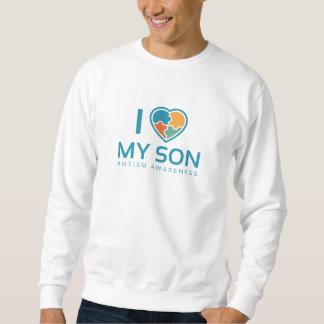 Ik houd van Mijn Zoon Trui
