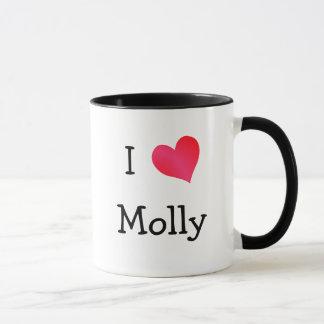 Ik houd van Molly Mok