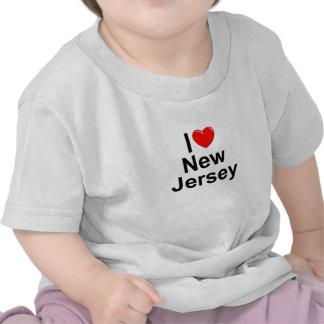 Ik houd van New Jersey (van het Hart)