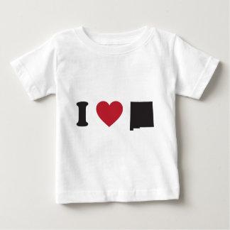 Ik houd van New Mexico Shirt