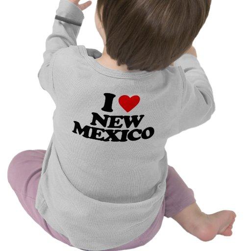 IK HOUD VAN NEW MEXICO