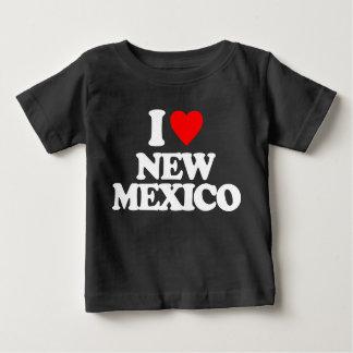 IK HOUD VAN NEW MEXICO TSHIRTS