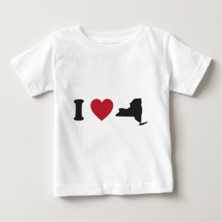 Ik houd van New York Tshirt