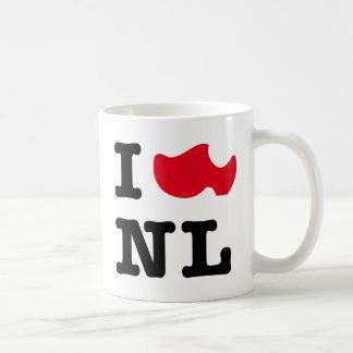 Maak je eigen Nederland mokken en personaliseer met kleur, design of stijl.