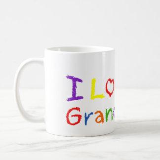 Ik houd van Opa Koffiemok