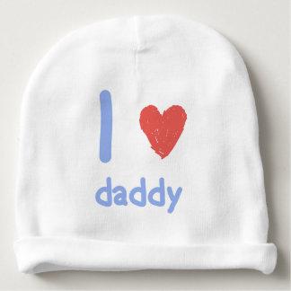 Ik houd van Papa Baby Mutsje