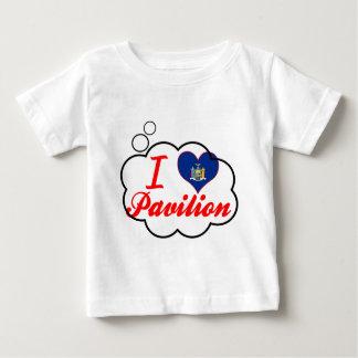 Ik houd van Paviljoen, New York Shirt
