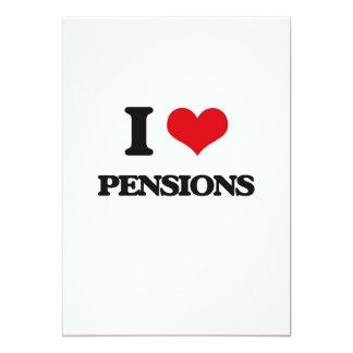 Ik houd van Pensioenen
