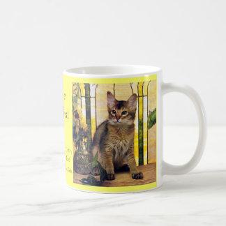 Ik houd van Somalische Katten Koffiemok