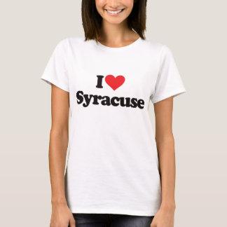 Ik houd van Syracuse T Shirt