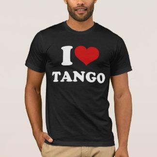 Ik houd van Tango T Shirt