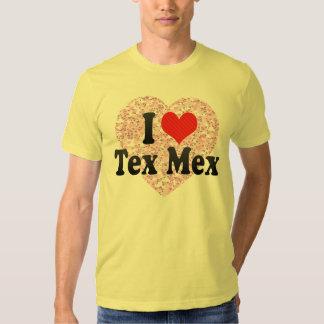 Ik houd van Tex Mex T Shirt