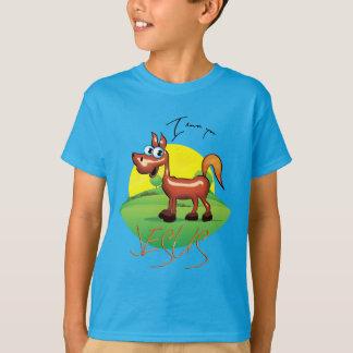 Ik houd van u JESUS T Shirt