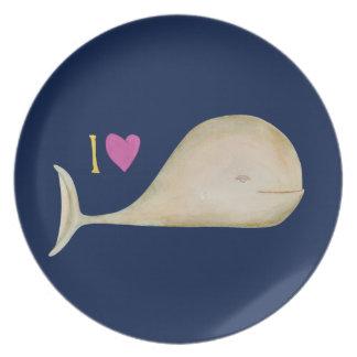Ik houd van Wielen Melamine+bord