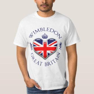 Ik houd van Wimbledon T Shirt