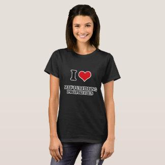 Ik houd van zelf-vervult Voorspellingen T Shirt