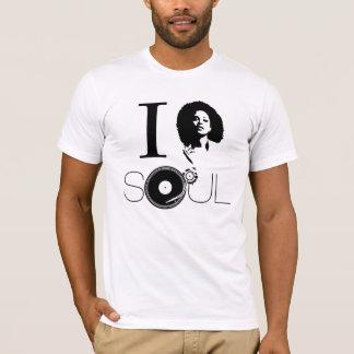 Ik houd van Ziel T Shirt