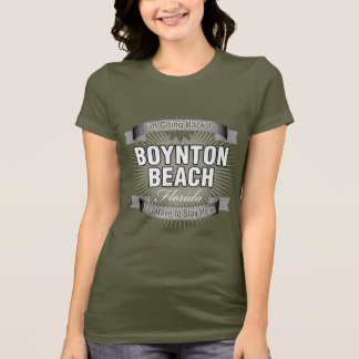 Ik keer terug (Strand Boynton) T Shirt