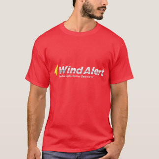 Ik ken het Overhemd van de Wind T Shirt