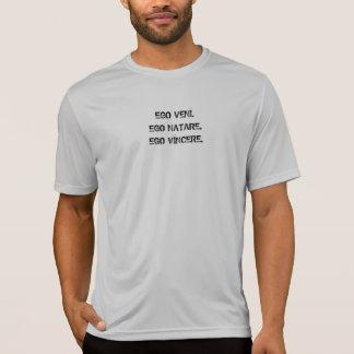 Ik kom. Ik zwem. Ik win T Shirt