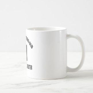 Ik krijg geen Oude 41 ik beter word Koffiemok