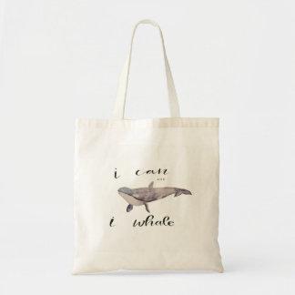 Ik kunnen en de Walvis van I Draagtas