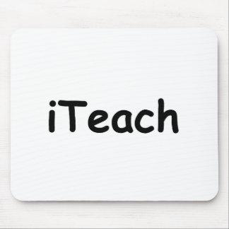 ik onderwijs muismat