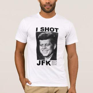 Ik ontsproot JFK T Shirt