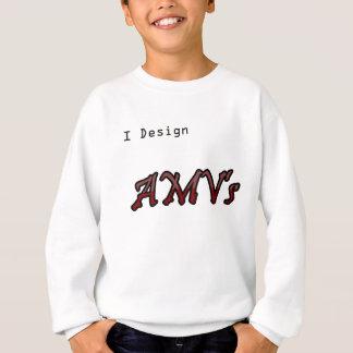 Ik ontwerp AMV Trui