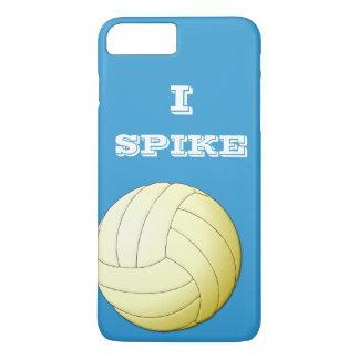 Ik spijker iPhone 7 van het Volleyball plus Hoesje