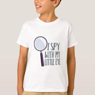 Ik spioneer t shirt