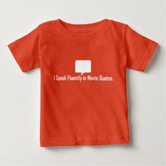 Ik spreek vloeiend in het T-shirt van de Citaten